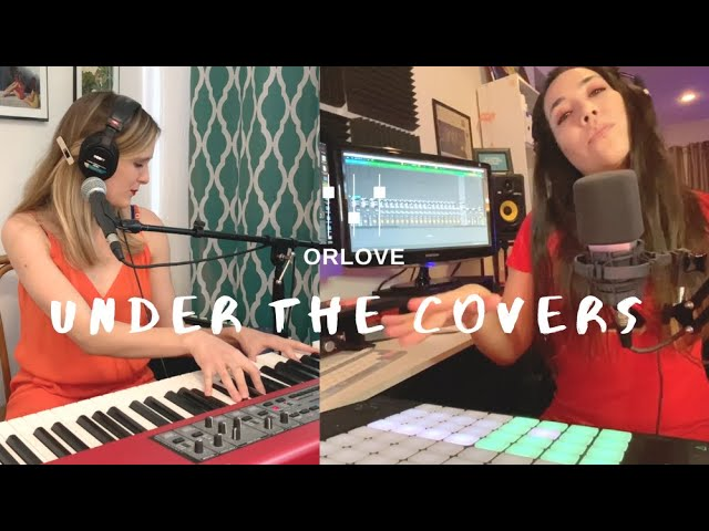 Ep. 42 · HAIM · Now I'm In It · Cover by Willow Stephens & Diana Feria