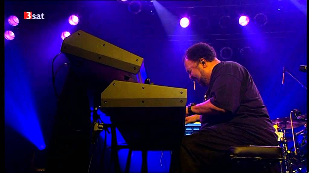George Duke & Band | Cobra / Backyard Ritual
