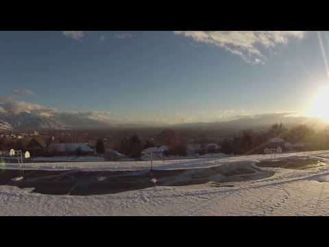 Ensign School FPV Flight