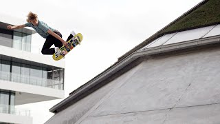 Welcome to Street Dome: Caples, Glifberg & Malto in Denmark