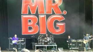 Mr Big - To Be With You - Download 2011 HD 1080p