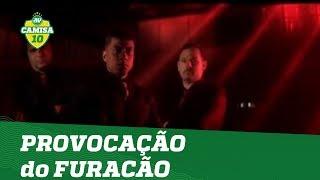 Atlético-PR PROVOCA a GLOBO e grandes clubes em vídeo! Veja!