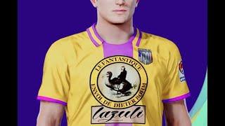 LAZULI & JPAL Efootball Pes 2021