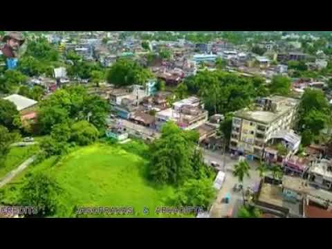 Green city jalpaiguri