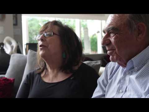 Alan and Diane Chodorow - 2015 Humanitarian Awards