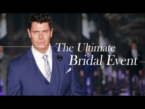 Melbourne Ultimate Bridal Event