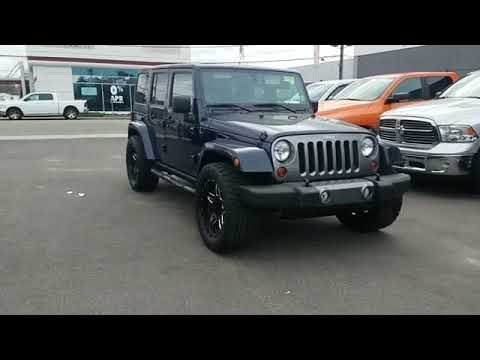 2013 Jeep Wrangler Unlimited Freedom Edition Long Island, Garden City, Hempstead, Levittown, Wantagh
