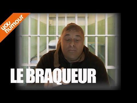 LeFred, Vidéotomatik Le Braqueur