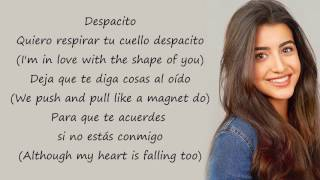 Luciana Zogbi - Despacito / Lyrics (Luis Fonsi ft. Justin Bieber)