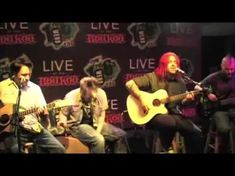 Seether - Fake it live END sessions...