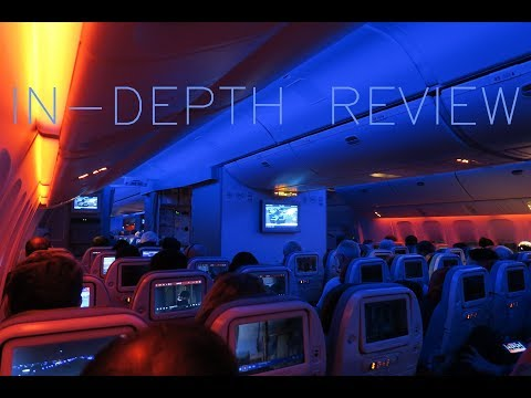 TRIP REPORT   Turkish Airlines Chicago-Istanbul-Lahore Boeing 777-300ER + A330 Economy
