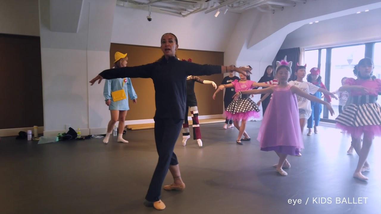 eye先生のプロフィール | 東京の渋谷ダンススタジオならDANCEWORKS