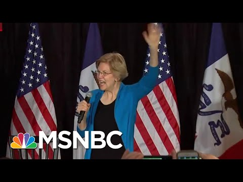 What Are Iowa Voters Looking For In Democratic 2020 Candidates? | MSNBC