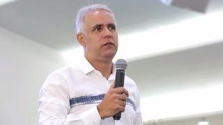 Pastor Cláudio Duarte - Em busca da felicidade | Espaço Gospel | 04-09-2016