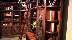 Office Furniture | Home Library | Parker House Furniture