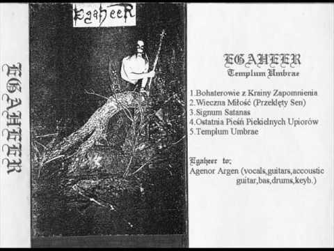 Egaheer Lodowy Ogrod 1996 Youtube