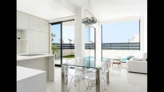 Modern, New Build Villas For Sale In Rojales, Quesada, Alicante, Spain