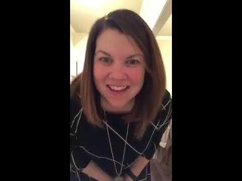 Hipstik Customer Review: Katie