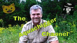 The Aquachigger Channel