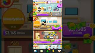 Cash Inc Ep 7 Money Game Play Simulation Boosters iCandyRich