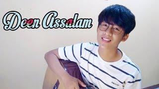 Deen Assalam New Cover M Wira ver Nissa Sabyan