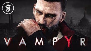 VAMPYR [08] -  VAMPIRE POLITICS
