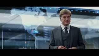 Capitán América y el Soldado del Invierno - Robert Redford