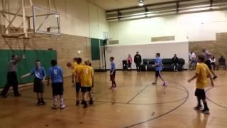 #Sammy's Game against Warwood