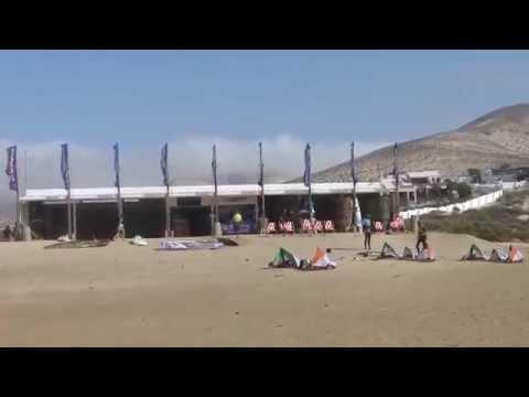 Club Mistral Fuerteventura Risco Del Paso 2013