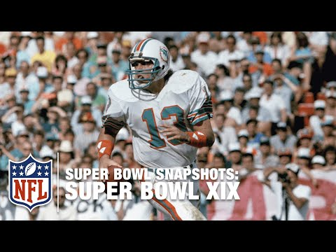 Super Bowl Snapshots: Dan Marino