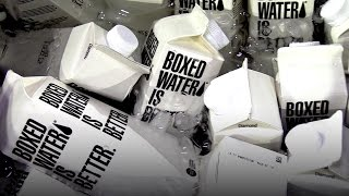 NACS 2016: Boxed Water Pushes Sustainability to C-Store Channel