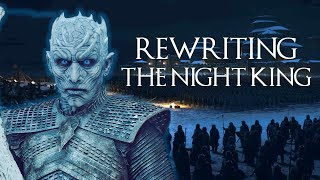 Let's Rewrite the Battle of Winterfell [ Game of Thrones Season 8 Episode 3 ]