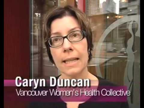 Trans activists protest Vancouver's 'women-only' pharmacy