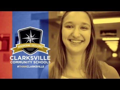 I Am Clarksville Community Schools