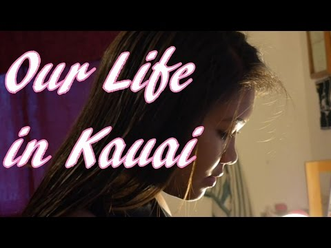 How is life like in Kauai, Hawaii   Fitness in paradise  Family time on Kauai  Island life Starbucks