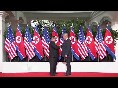 Top U.S. & World Headlines — June 12, 2018