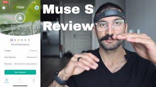 Muse S Meditation Headband Review 2020