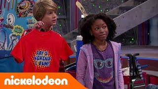 Henry Danger | Il Super compleanno di Ray | Nickelodeon