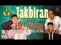 Ustad Jefri Al Buchori Ft. Drs H. Aswan Faisal - Takbiran