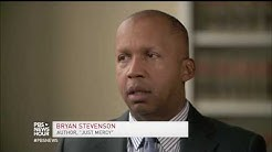 Top civil rights lawyer says U.S. criminal justice reforms are falling short