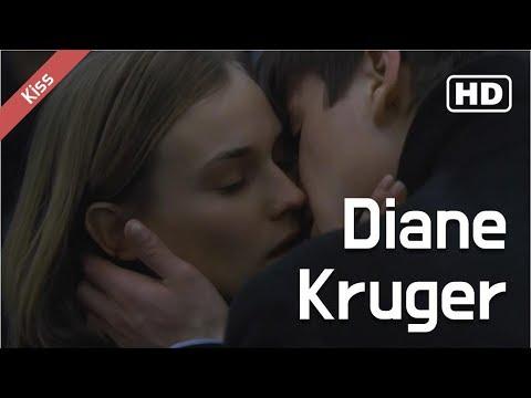 [Kiss] Diane Kruger