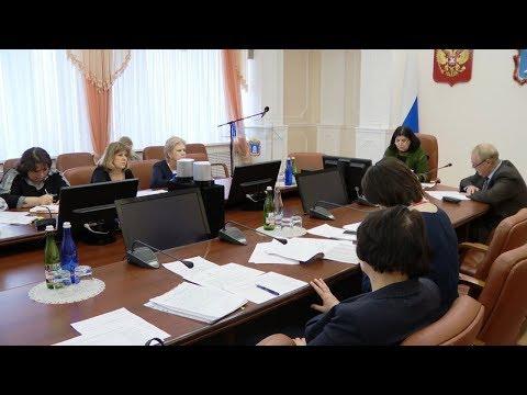 В Тамбовской области принимают меры по отражению эпидемии коронавируса
