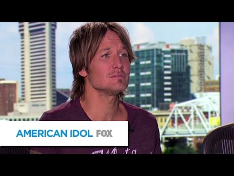 Nashville Loves Keith! - AMERICAN IDOL XIV