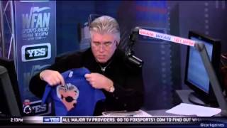 Mike Francesa discusses FrancesaCon