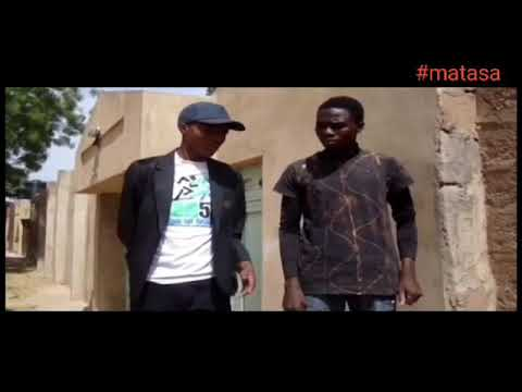 Download Matasa (English to Hausa)