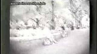 Illegal Government Surveillance video 1of3