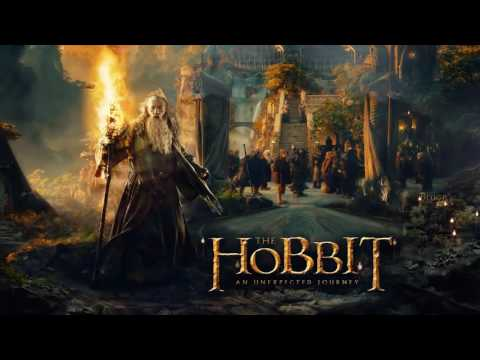 """THE HOBBIT 1 - AN UNEXPECTED JOURNEY ➤ SOUNDTRACK FULL """"COMPLETE"""" ➤➤ [HD]"""