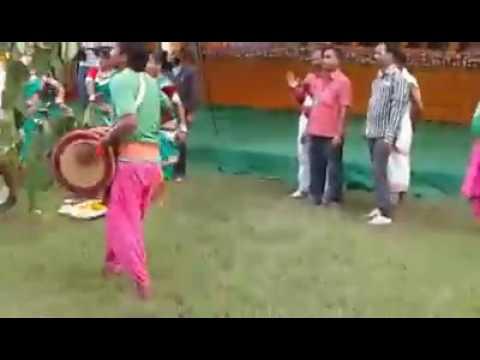 करमा झूमर (karma jumar) jharkhand