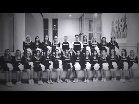 Providence College Cheerleading Tryouts 2017