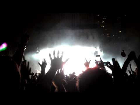 Knife Party - Internet Friends/Lrad/Get Loose Live @ Lollapalooza 2013